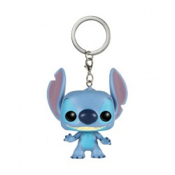 Figur Pocket Pop Keychains Lilo & Stitch - Stitch Funko Geneva Store Switzerland