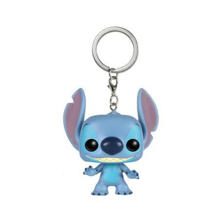 Figuren Pop Pocket Lilo & Stitch - Stitch Funko Genf Shop Schweiz