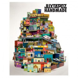 Figuren Juxtapoz Handmade Genf Shop Schweiz