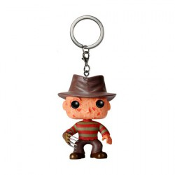 Figurine Pocket Pop Porte Clé Horror Freddy Kruger Funko Boutique Geneve Suisse