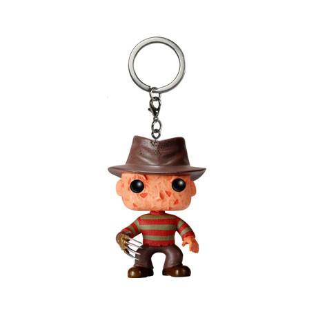 Pocket Pop Keychains Horror Jason Voorhees