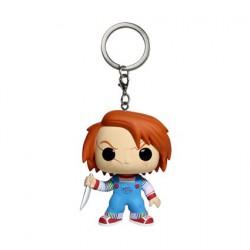 Pop Pocket Porte Clé Horror Chucky
