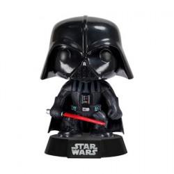 Figuren Pop Star Wars Darth Vader Funko Vorbestellung Genf
