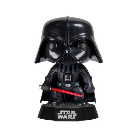 Figur Pop Star Wars Darth Vader (Vaulted) Funko Geneva Store Switzerland