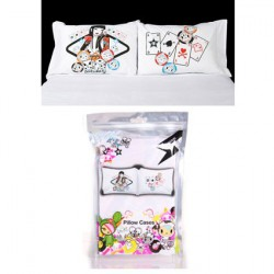 Tokidoki Pillow Cover