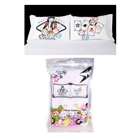 Figur Tokidoki Pillow Cover Geneva Store Switzerland