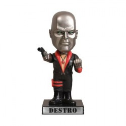 G.I. Joe Destro Wacky Wobbler