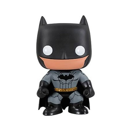 Figur Pop! DC: New 52 Batman Funko Geneva Store Switzerland