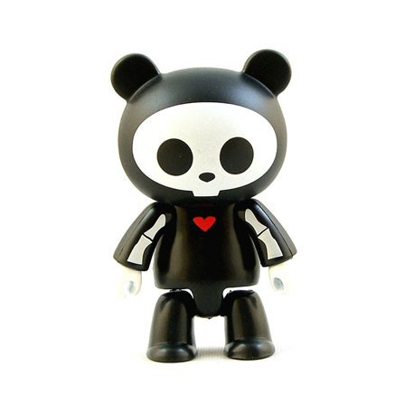 Figur Qee Skelanimals Chungkee Toy2R Geneva Store Switzerland