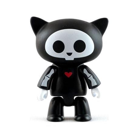 Figur Qee Skelanimals Kit Toy2R Geneva Store Switzerland