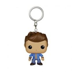 Pop Pocket Porte-clés Supernatural Dean