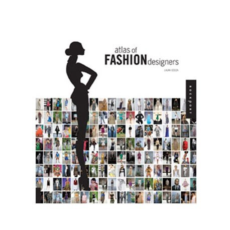 Figuren Atlas of fashion designers : Laura Eceiza Genf Shop Schweiz