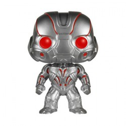 Figur Pop! Marvel Avengers Age Of Ultron - Ultron (Rare) Funko Geneva Store Switzerland