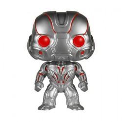 Figuren Pop Avengers Age Of Ultron - Ultron (Rare) Funko Genf Shop Schweiz