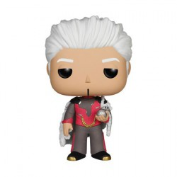 Pop Guardians Of The Galaxy The Collector (Vaulted)