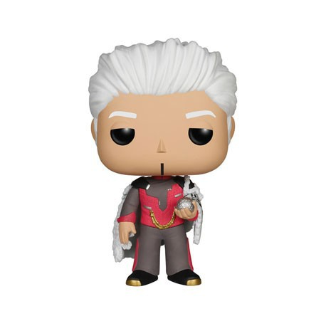 Figur Pop Guardians Of The Galaxy The Collector (Vauletd) Funko Geneva Store Switzerland