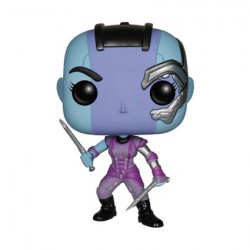 Figur Pop Guardians Of The Galaxy Nebula (Vaulted) Funko Geneva Store Switzerland