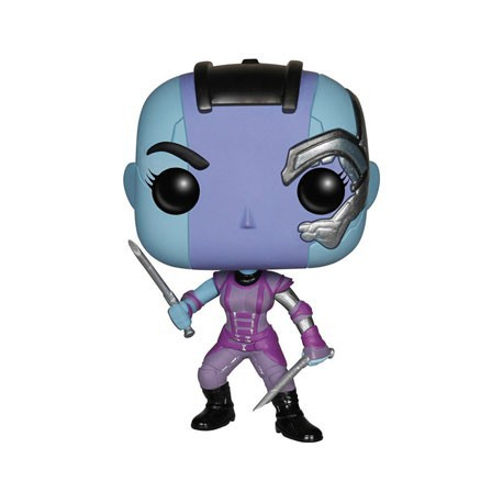 Figur Pop Guardians Of The Galaxy Nebula (Vaulted) Funko Geneva Store Switzerland