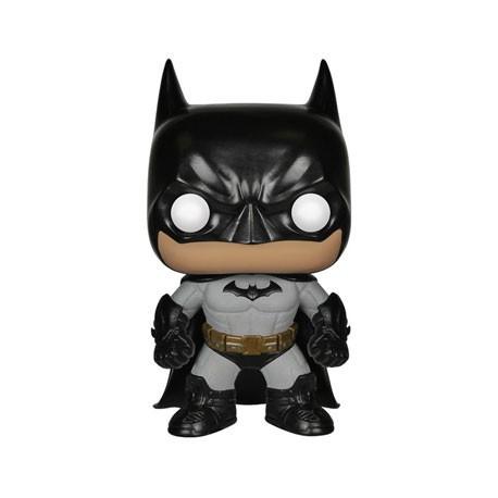 Figuren Pop Games Arkham Asylum Batman (Selten) Funko Genf Shop Schweiz