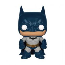 Pop Arkham Asylum Batman Bleu (Selten)