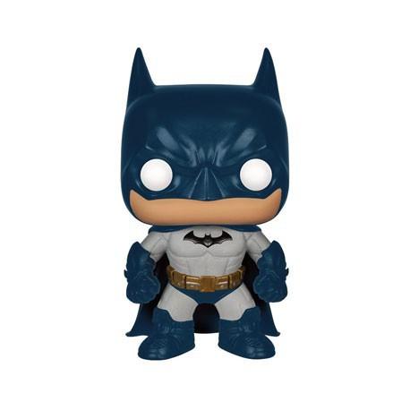 Figuren Pop Arkham Asylum Batman Bleu (Selten) Funko Genf Shop Schweiz