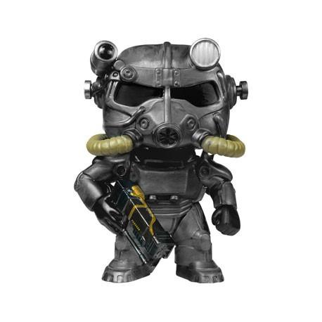 Figur Pop Games Fallout Power Armor (Rare) Funko Geneva Store Switzerland