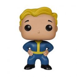 Figuren Pop Games Fallout Vault Boy (Rare) Funko Genf Shop Schweiz