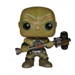 Figuren Pop Games Fallout Super Mutant Funko Genf Shop Schweiz