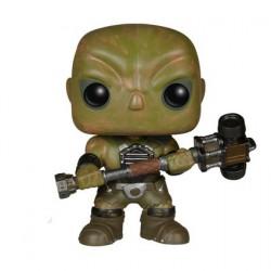 Pop Games Fallout Super Mutant