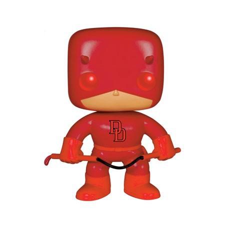 Figurine Pop Marvel Daredevil Funko Boutique Geneve Suisse