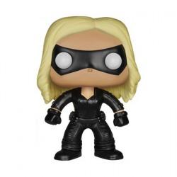 Pop DC Arrow Black Canary (Rare)
