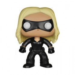Figurine Pop DC Arrow Black Canary (Rare) Funko Boutique Geneve Suisse