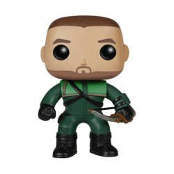 Pop DC Arrow Oliver Queen (Rare)