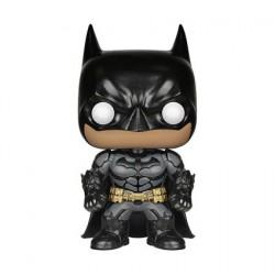 Figurine Pop DC Batman Arkham Knight Batman (Rare) Funko Boutique Geneve Suisse