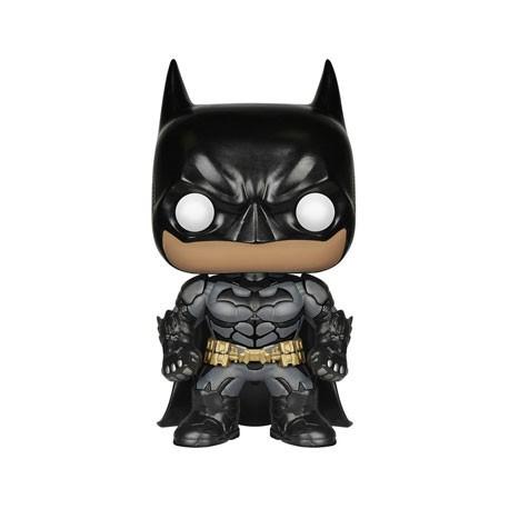 Figur Pop! DC Batman Arkham Knight Batman Funko Geneva Store Switzerland