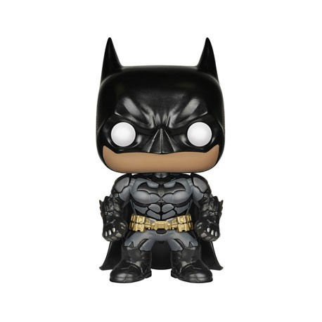 Figur Pop DC Batman Arkham Knight Batman (Vaulted) Funko Geneva Store Switzerland
