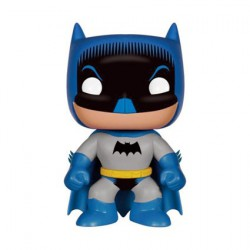 Pop! DC Retro Batman (Vaulted)