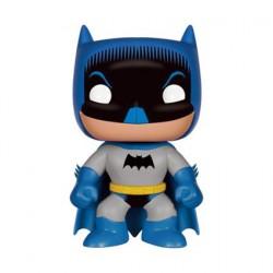 Figurine Pop DC Batman Retro Edition Limitée Funko Boutique Geneve Suisse