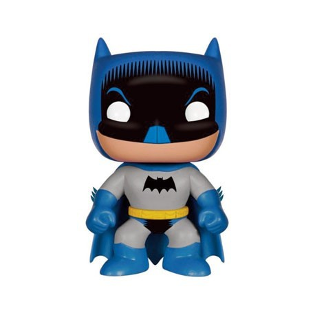 Figur Pop! DC Retro Batman (Vaulted) Funko Geneva Store Switzerland