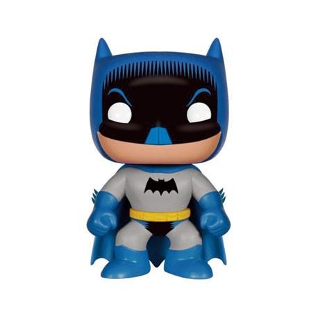 Figuren Pop DC Retro Batman (Selten) Funko Genf Shop Schweiz
