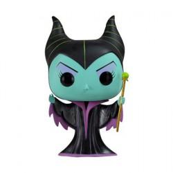 Figuren Pop Disney Maleficent (Rare) Funko Genf Shop Schweiz