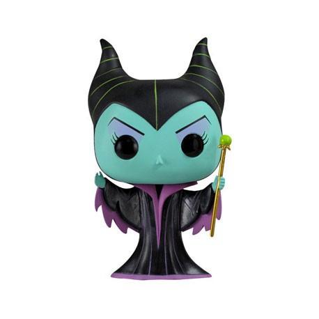 Figur Pop Disney Maleficient (Vaulted) Funko Geneva Store Switzerland