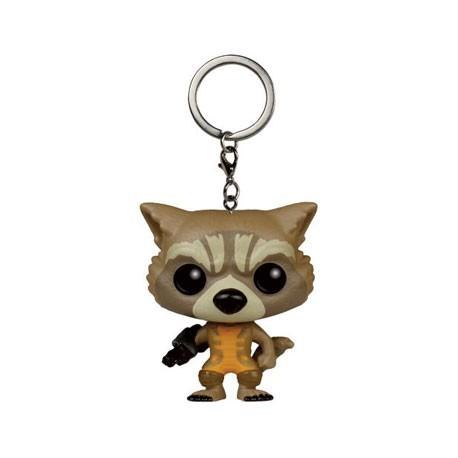 Figuren Pop Pocket Guardians of the Galaxy Rocket Raccoon Funko Genf Shop Schweiz