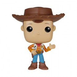 Figurine Pop Disney Toy Story Woody (Rare) Funko Boutique Geneve Suisse