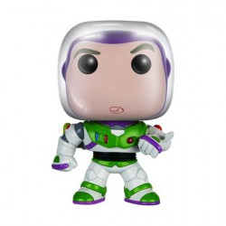 Figurine Pop Disney Toy Story Buzz Lightyear (Vaulted) Funko Boutique Geneve Suisse