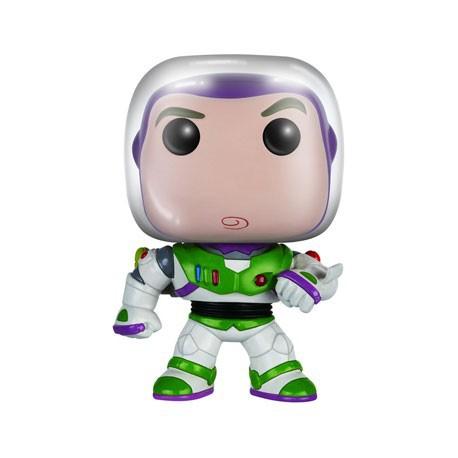 Figur Pop Disney Toy Story Buzz Lightyear (Vaulted) Funko Geneva Store Switzerland