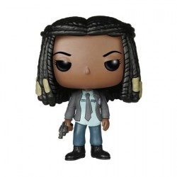 Pop! TV The Walking Dead Series 5 Michonne (Vaulted)