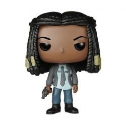 Figurine Pop The Walking Dead Series 5 Michonne (Rare) Funko Boutique Geneve Suisse