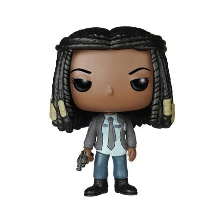 Figur Pop! TV The Walking Dead Series 5 Michonne Funko Preorder Geneva