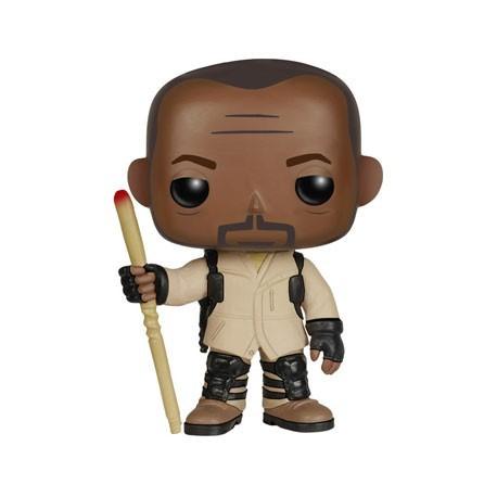 Figur Pop! TV The Walking Dead Series 5 Morgan Funko Geneva Store Switzerland